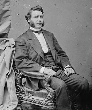 George A. Halsey - Image: GA Halsey