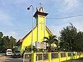GBKP KM.4 Padang Bulan, Klasis Medan Delitua 01.jpg