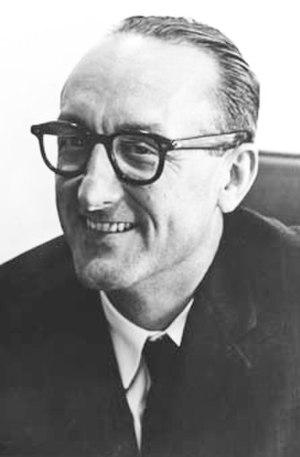 George Mueller (NASA) - George E. Mueller (1968)