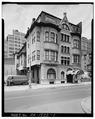 GENERAL VIEW - New Century Club, 124 South Twelfth Street, Philadelphia, Philadelphia County, PA HABS PA,51-PHILA,675-1.tif