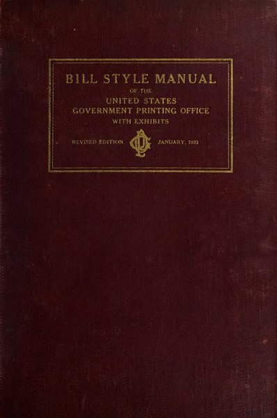 File:GPOstyle guide 1933.djvu