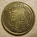 GREAT BRITAIN, GEORGE III, 1819 -SHILLING b - Flickr - woody1778a.jpg