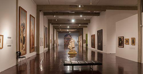 Thumbnail from Galería de Arte Nacional