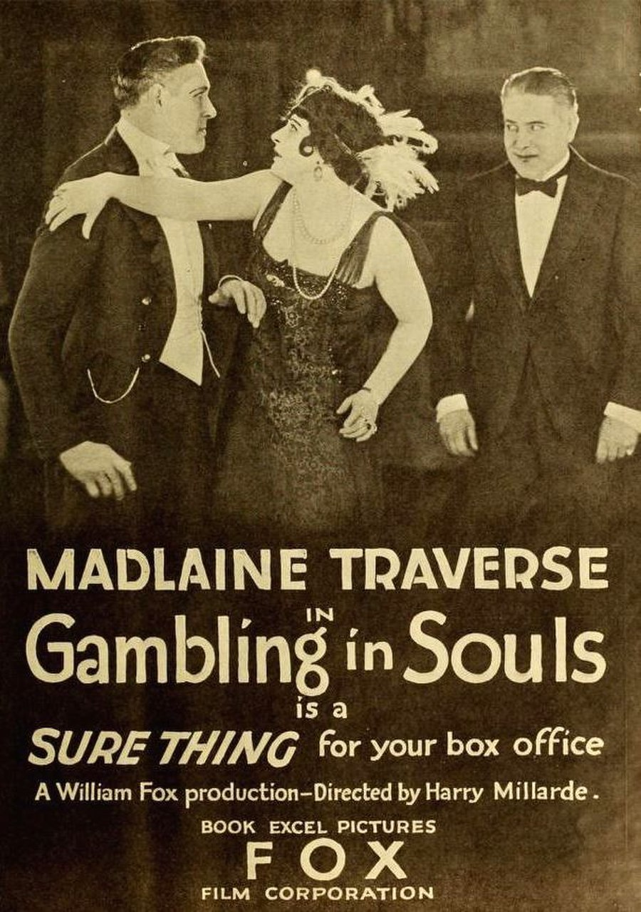 Gambling in Souls