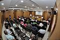 Ganga Singh Rautela Speaks - Opening Session - Hacking Space - Science City - Kolkata 2016-03-29 2769.JPG