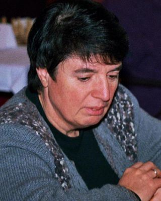 Nona Gaprindaschwili