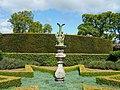 Garden at Cawdor Castle - panoramio.jpg