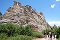 Garden of the Gods, Colorado 2.jpg