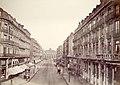 Gare-Rue de la Gare-Le Blondel-1878.jpg