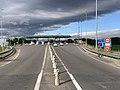 Gare Péage Crottet Autoroute A406 Crottet 7.jpg