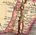 Garnier, F. A., Turquie, Syrie, Liban, Caucase. 1862. (D).jpg