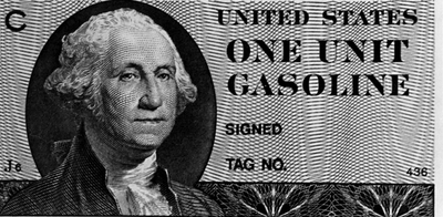 Gas coupon printed but not issued during the 1979 energy crisis Gascoupon.png