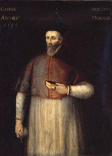 Archbishop of Milan