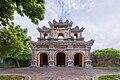 Gate in Imperial City, Huế (II).jpg