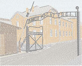 The Pennington School - Image: Gates