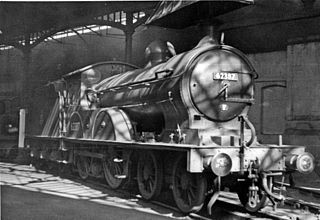 NER Class R class of 20 British 4-4-0 locomotives