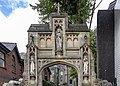 Gateway To Roman Catholic Church Of St Mary, Chorley-2.jpg
