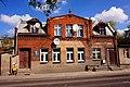 Gdańsk - Orunia. Ulica Małomiejska. Kamienica III - panoramio.jpg