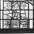 Gebrandschilderd venster (van de noorder dwarsarm) Collectie Centraal Museum Utrecht. - Utrecht - 20233223 - RCE.jpg