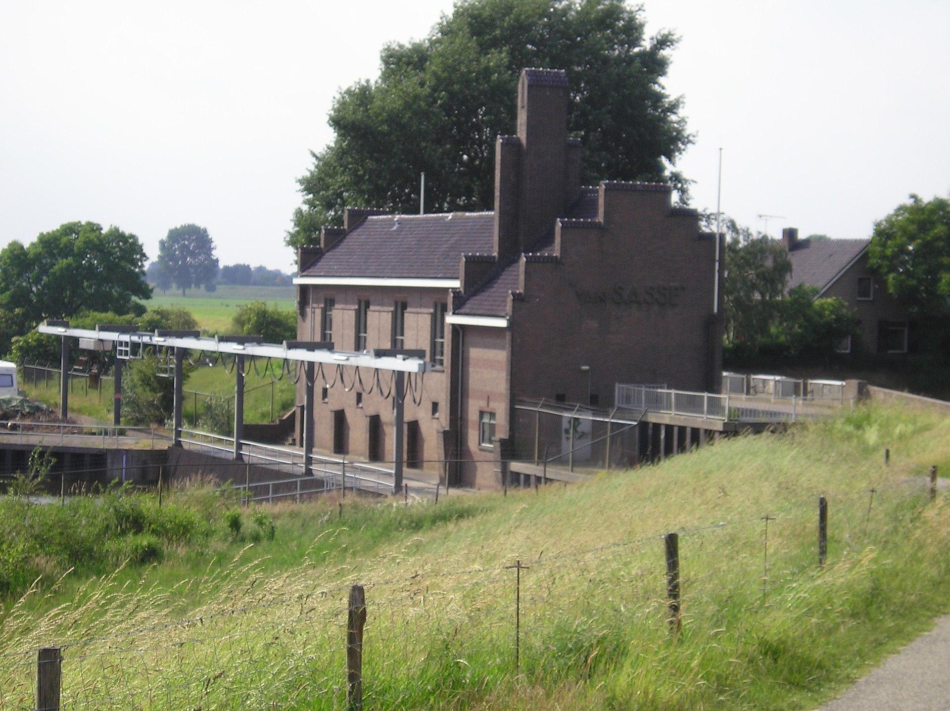 Pumping Station Wikipedia