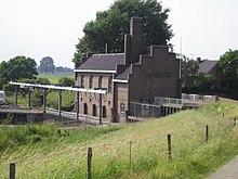 Gemaal Waterbouw Wikipedia