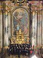 Gemischter Chor Jakob Petelin Gallus im Klagenfurter Dom.jpg