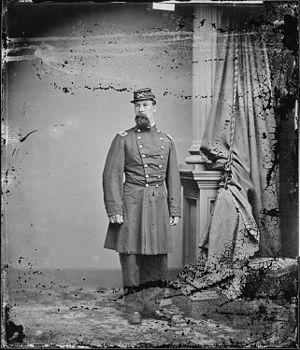 William H. Morris - Image: Gen. William H. Morris NARA 528662