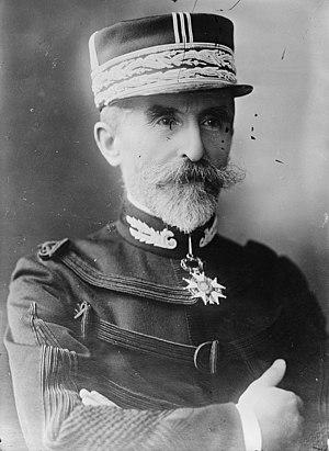 Gabriel Auguste Ferdinand Ducuing - Image: General Ducuing LOC Flickr