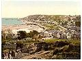 General view, Mumbles, Wales LOC 3752422440.jpg