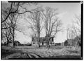 General view - Greenway, State Route 5 vicinity, Charles City, Charles City, VA HABS VA,19-CHARC.V,1-1.tif