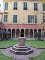 Genova, s. matteo, chiostro del 1308, 02.JPG