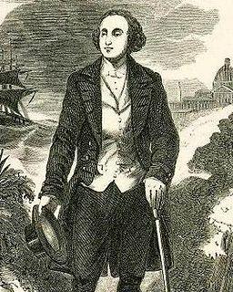 George Cabot