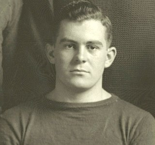 George C. Paterson American football player