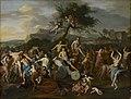 Gerard Hoet - Triumphzug des Bacchus - 6626 - Bavarian State Painting Collections.jpg