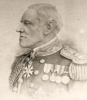 Gerard Noel (Royal Navy officer) - Admiral Sir Gerard Noel