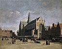 Gerrit Berckheyde - Basel version Grote Kerk, Haarlem (high res).jpg