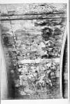 gewelfschilderingen koor, overgebracht naar oefenschool achter rijksmuseum - warmenhuizen - 20249723 - rce