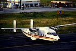 Gill Air SH 330 G-BHHU at NCL (15512704154).jpg