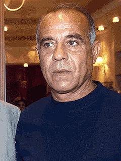 Giorgos Koudas Greek footballer