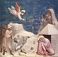 Giotto di Bondone - Joachims Dream - Capella degli Scrovegni.jpg