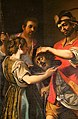 Giovanni da san giovanni, decollazione del battista, 1620, 03.jpg