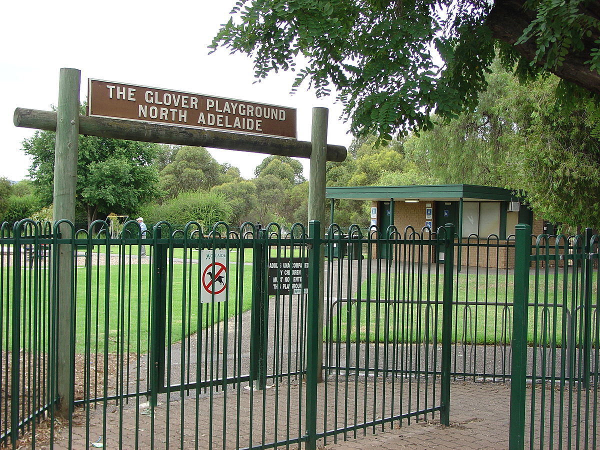 Glover Playgrounds