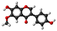 Molécula de gliciteína