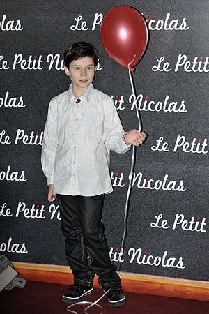 Maxime Godart - Maxime Godart in 2009