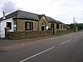 Godshill Infant School, School Road - geograph.org.uk - 508649.jpg