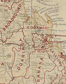Shire of Livingstone  Wikipedia