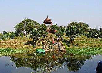 Bardhaman - Hawa Mahal (Golapbag)