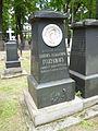 Golubkov P.V. grave.jpg