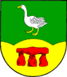 Coat of arms of Gosefeld