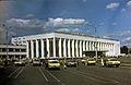 Gorky city. Moscow railway station.jpg